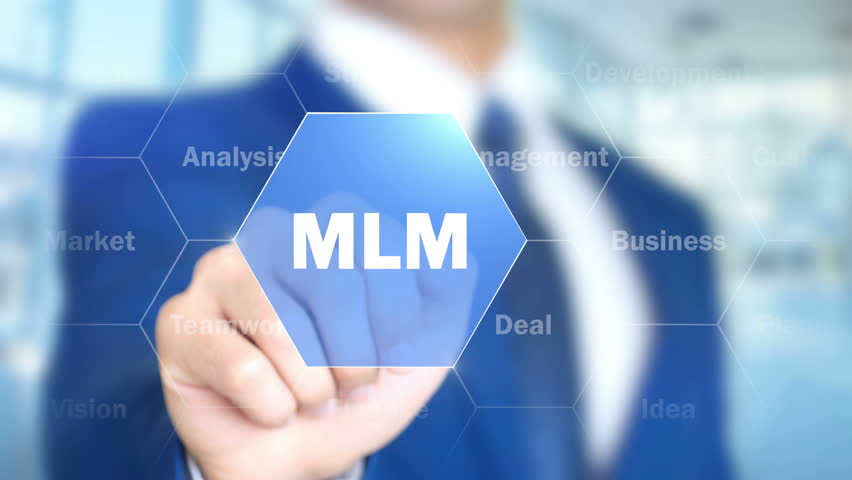 Multi Level Marketing Banners Pendent Banners