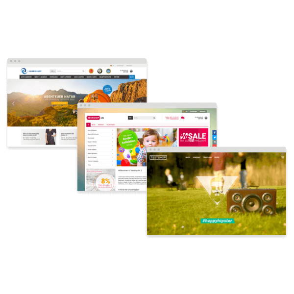 Layout Design | SiteVela Web Solutions & Services.
