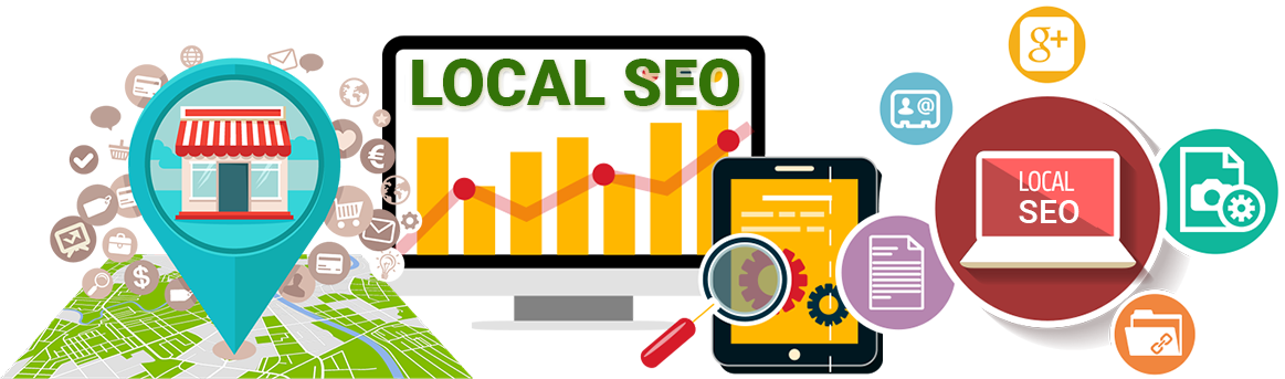 Local SEO For Home Service Companies
