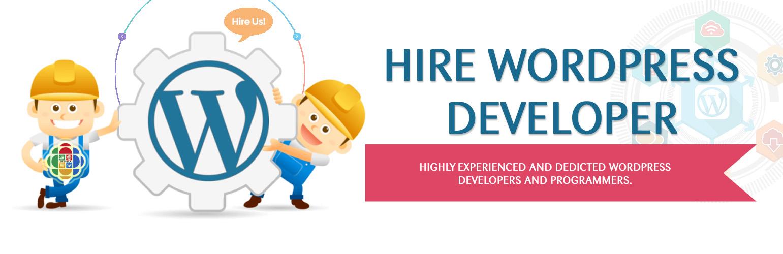 Hire WordPress Developer | SiteVela Web Solutions & Services